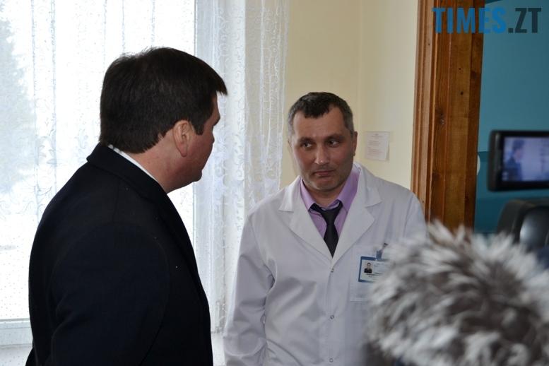 16 1 - Скільки платять за здоров'я мешканці Житомирщини?