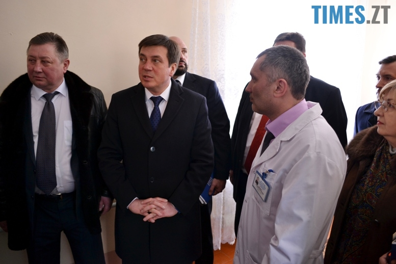 18 1 - Скільки платять за здоров'я мешканці Житомирщини?