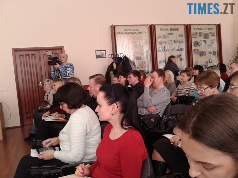 2 2 - Скільки платять за здоров'я мешканці Житомирщини?