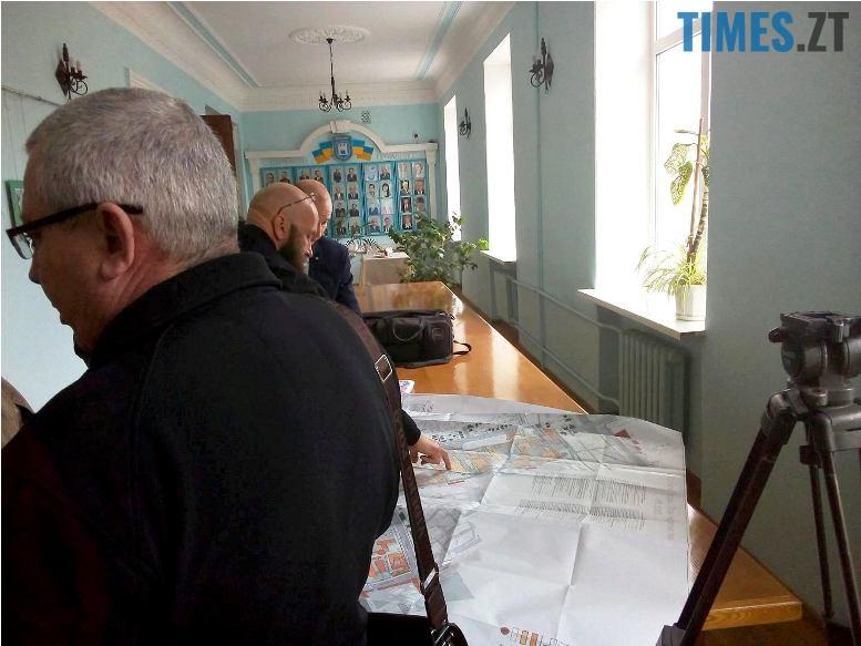 4 5 - Родині загиблого героя Дмитра Ільницького досі не виділили землю