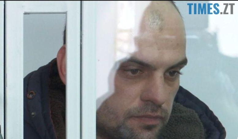4 - Тіло жертви бердичівського нелюда піддали моторошній ексгумації (фото 18+)