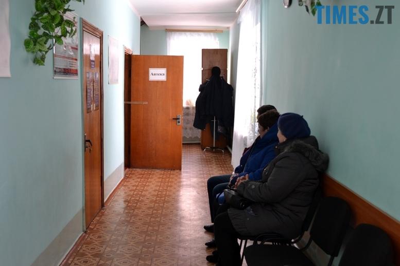8 1 - Скільки платять за здоров'я мешканці Житомирщини?