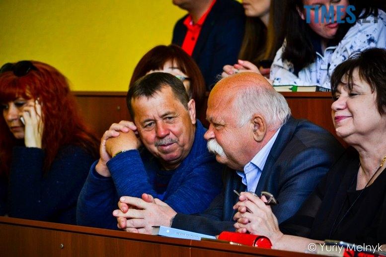 1 1 Копировать - Василь Шкляр: «Дайте мені хоча б у масовці зарізати москаляку!»