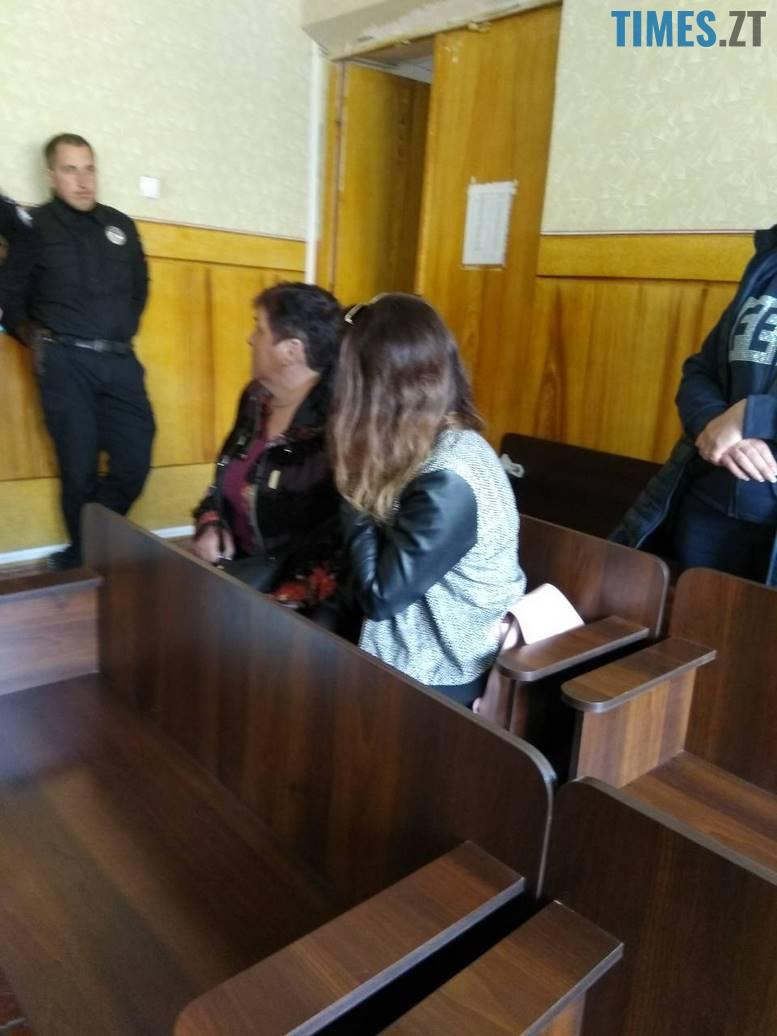 1 2 1 - Тіло жертви бердичівського нелюда піддали моторошній ексгумації (фото 18+)