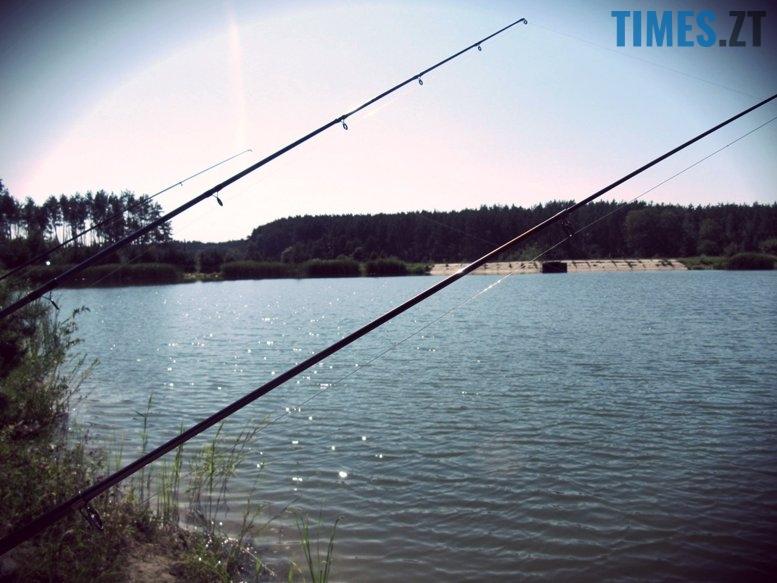 photo2 - 6 секретів, як вдало сходити з чоловіком на рибалку