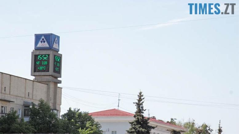 имени 11 - Травневе пекло: у Києві і Житомирі температура побила рекорд 1934 року