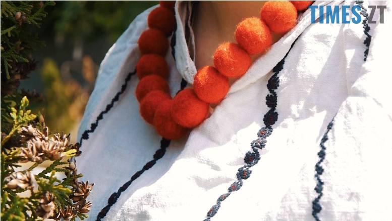 1 1 - Студентки ЖДУ записали хвилююче відео до Дня Вишиванки