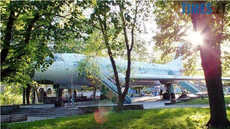 12 - У Житомирі порахували гроші, які зібрали на «порятунок» літака Ту-104