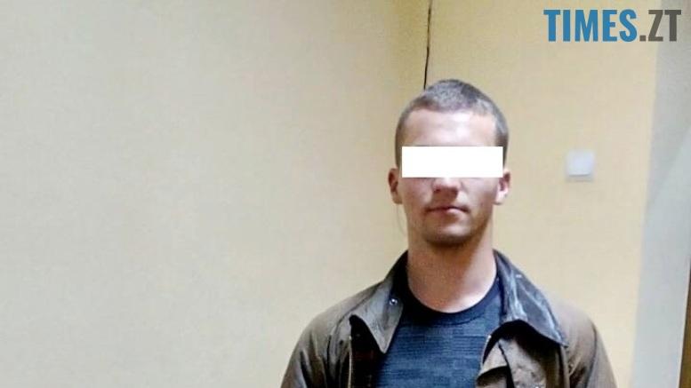 15 - Прикордонники схопили у зоні відчуження громадянина Польщі