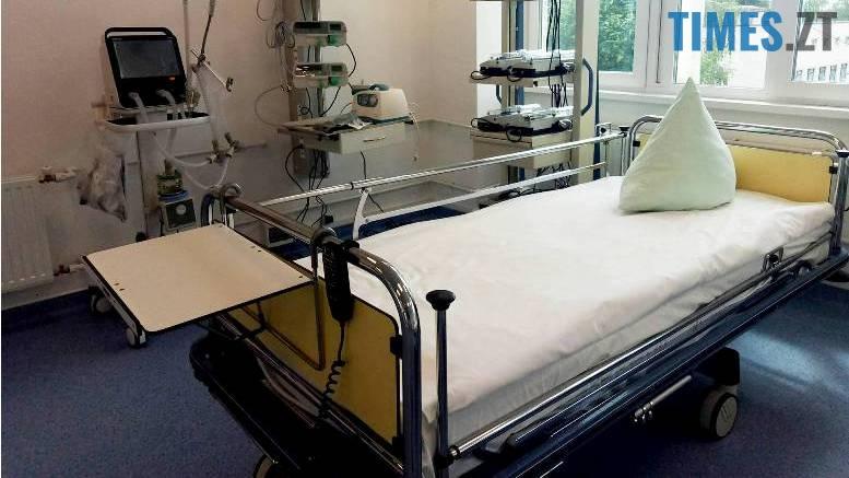 17 - У житомирян з'явилося більше шансів одужати після інсульту