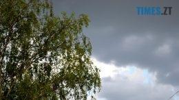 260x146 - Першого травня у Житомирі вдарив перший грім (відео)