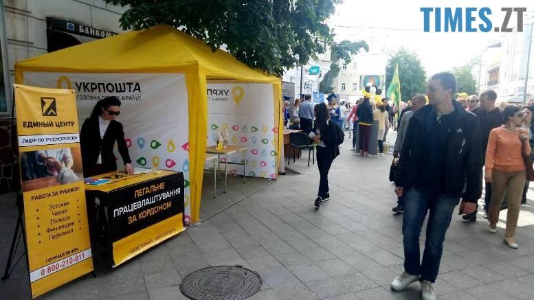 9 - Житомирянам пропонують роботу в Україні, Естонії, Польщі, Чехії, Фінляндії, Німеччині (багато фото + відео)