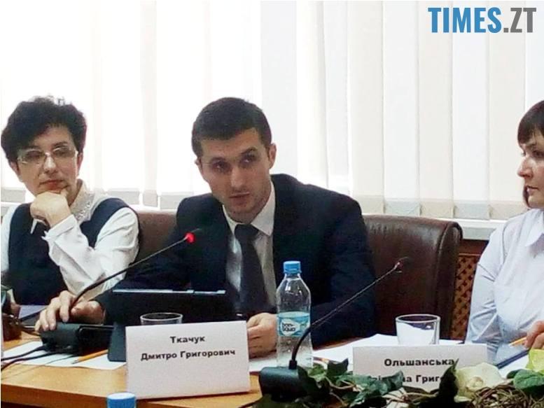 1 - Житомир чекає нові автобуси – а заступник мера їздить ними по селах…
