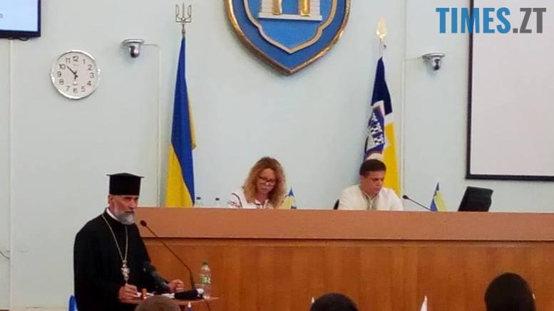 3 - Отець Богдан: «Церква проти привілеїв для сексуальних меншин!»