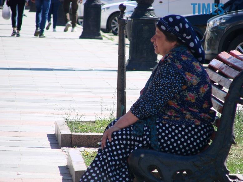 2 1 - «Дядьку, дайте гривню…» Індустрія жебрацтва у Житомирі