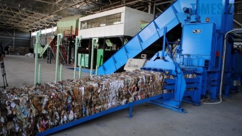 2 12 - На місці «Хімволокна» мер хоче побудувати сміттєпереробний завод