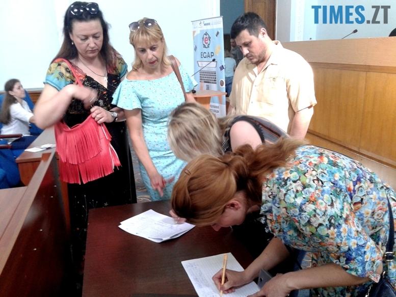 2 3 - Житомирська міськрада може витратити 15 млн. на сміття і тлумачення снів