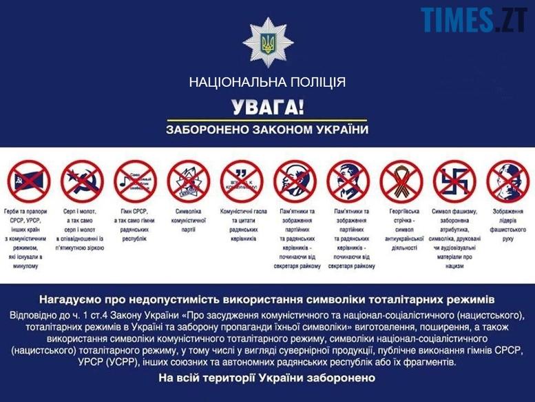 2 4 - Поліція не рекомендує ходити з портретами Леніна, Сталіна та Гітлера