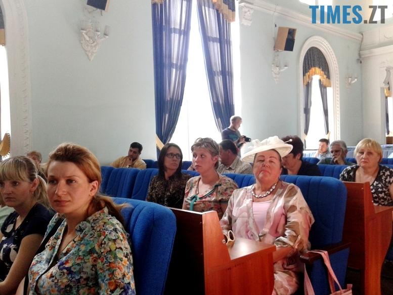 6 2 - Житомирська міськрада може витратити 15 млн. на сміття і тлумачення снів