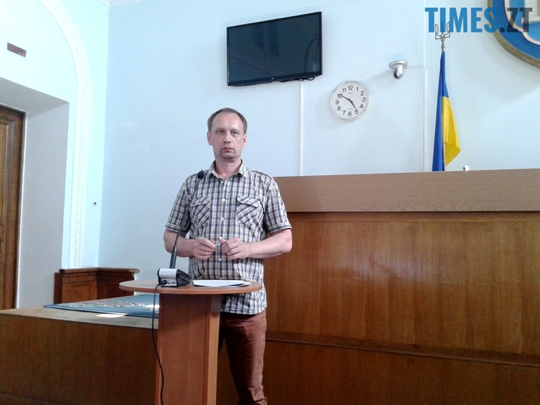 8 1 - Житомирська міськрада може витратити 15 млн. на сміття і тлумачення снів