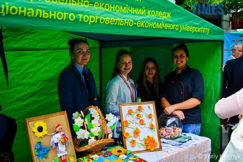 1 16 - Житомирянам пропонують роботу в Україні, Естонії, Польщі, Чехії, Фінляндії, Німеччині (багато фото + відео)
