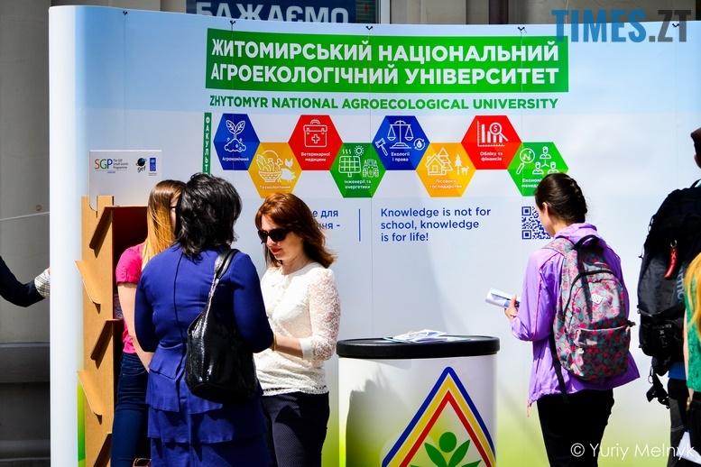 1 2 - Житомирянам пропонують роботу в Україні, Естонії, Польщі, Чехії, Фінляндії, Німеччині (багато фото + відео)