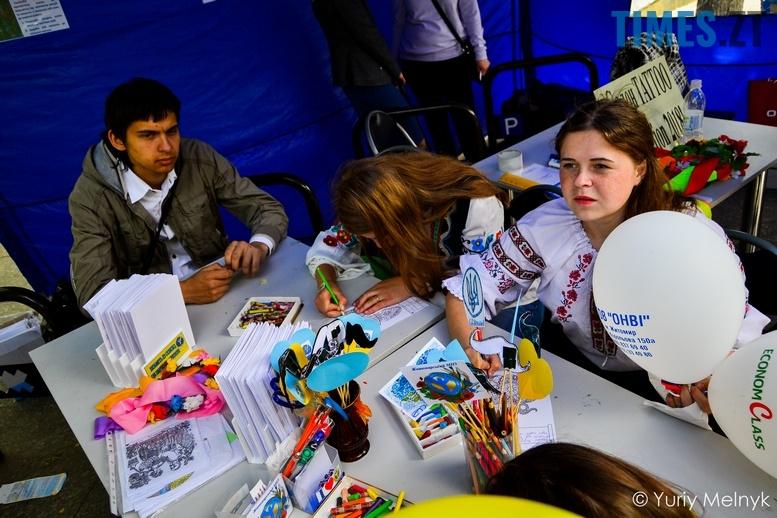 1 20 - Житомирянам пропонують роботу в Україні, Естонії, Польщі, Чехії, Фінляндії, Німеччині (багато фото + відео)