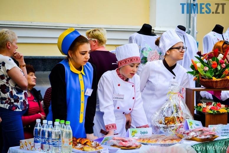 1 21 - Житомирянам пропонують роботу в Україні, Естонії, Польщі, Чехії, Фінляндії, Німеччині (багато фото + відео)