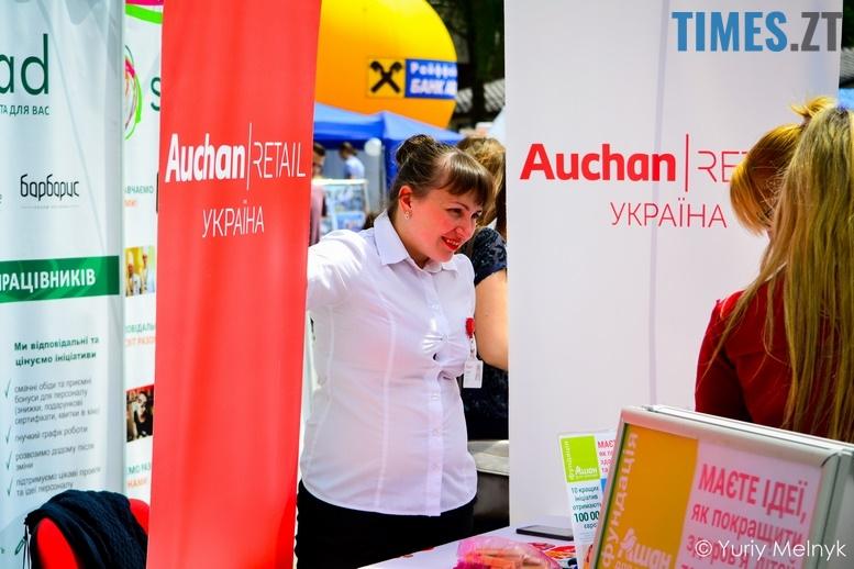 1 22 - Житомирянам пропонують роботу в Україні, Естонії, Польщі, Чехії, Фінляндії, Німеччині (багато фото + відео)