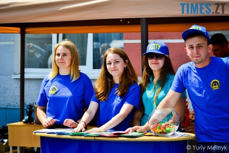 1 3 - Житомирянам пропонують роботу в Україні, Естонії, Польщі, Чехії, Фінляндії, Німеччині (багато фото + відео)