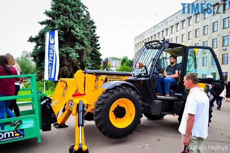 1 30 - Житомирянам пропонують роботу в Україні, Естонії, Польщі, Чехії, Фінляндії, Німеччині (багато фото + відео)