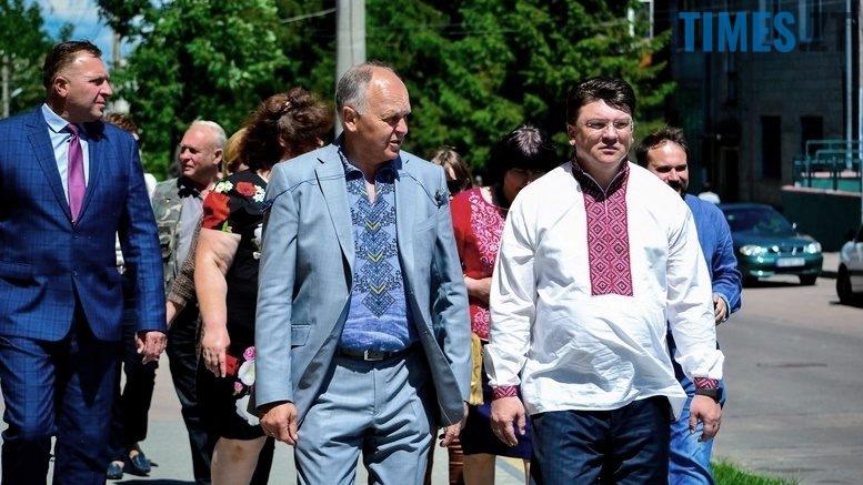 1 6 777x437 - Навіщо міністр молоді та спорту приїздив у Бердичів?