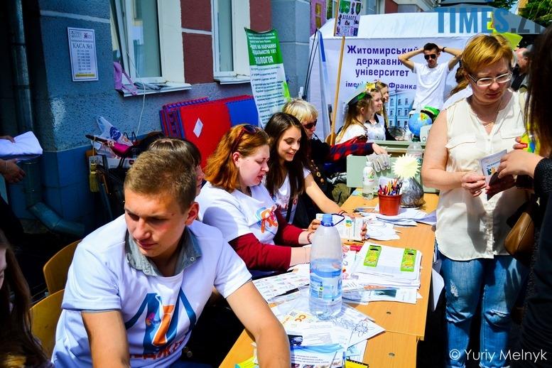 1 8 - Житомирянам пропонують роботу в Україні, Естонії, Польщі, Чехії, Фінляндії, Німеччині (багато фото + відео)