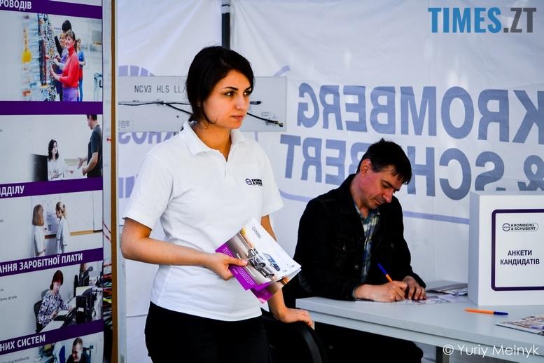1 9 - Житомирянам пропонують роботу в Україні, Естонії, Польщі, Чехії, Фінляндії, Німеччині (багато фото + відео)