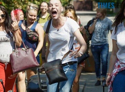 2.03 Vid patsanki do panyanki Dasha Kurovska - Супермодель і «пацанка» з Житомира: що сталося з Дашею Куровською?..