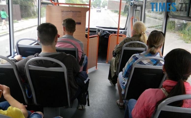 3 1 - Попутка чи автобус: чим краще доїхати з Житомира до Бердичева?
