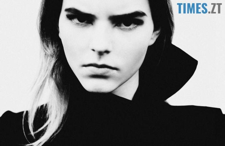 Дарья Куровська - модель фото2 | TIMES.ZT