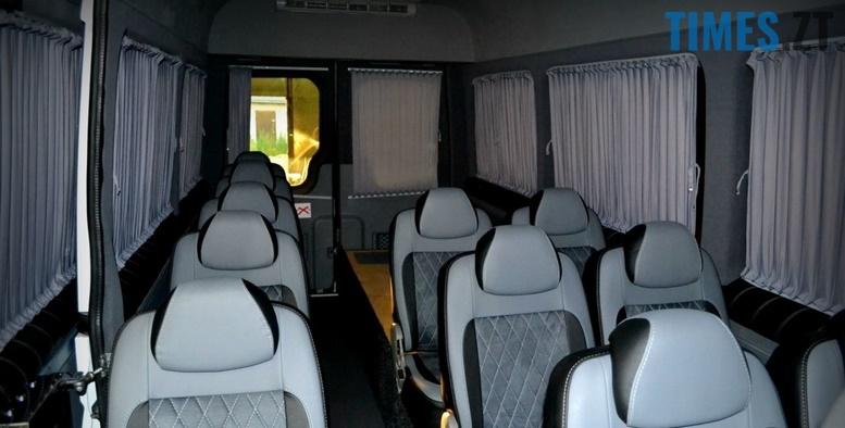 4 1 - Попутка чи автобус: чим краще доїхати з Житомира до Бердичева?
