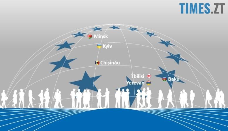 Photo3 - EU4Business: чарівний європейський «пендель» для українського бізнесу