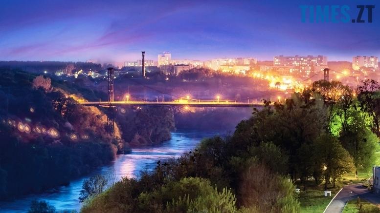 .jpg - Житомир несподівано увійшов у топ-10 найкомфортніших міст України