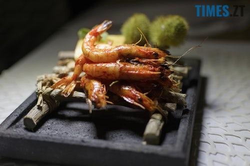 Афродизіаки - креветки | TIMES.ZT