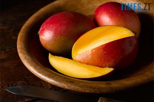 Афродизіаки - манго | TIMES.ZT