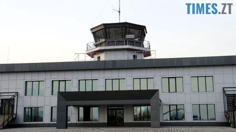15 - Погані новини: всі квитки на літо з аеропорту «Житомир» вже продані