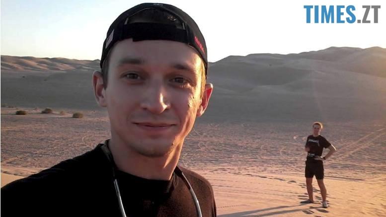 19 - Марс атакує: житомирянин хоче летіти туди, звідки не повернеться (відео, фото)