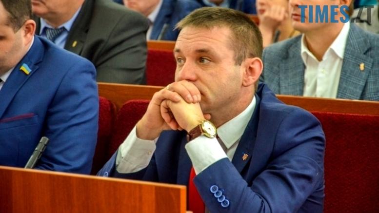 21 - Депутата Смичка, який багатів без доходів – вигнали з радикалів