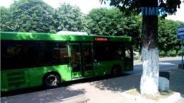 22 260x146 - Водії нових автобусів МАЗ розкрадають дизельне паливо?