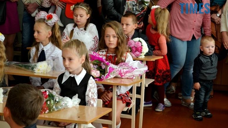 8 - Нова закарлючка: у перший клас житомирські діти підуть, «як кріпаки»