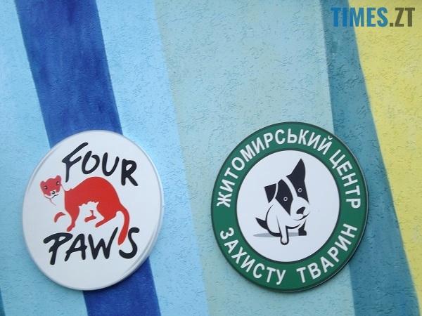 в Житомирі 5 - У Коростишеві озвірілі істоти масово труять собак