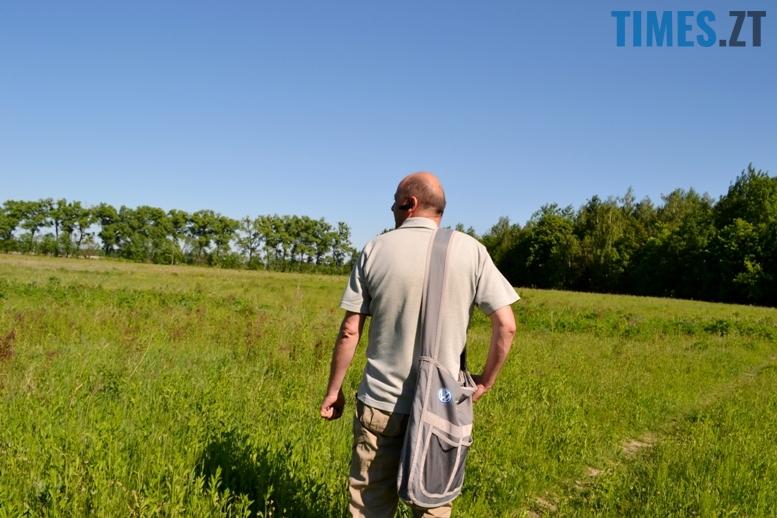 1 6 - Учасникам АТО виділили земельні ділянки – а на них ще й кіт не валявся…