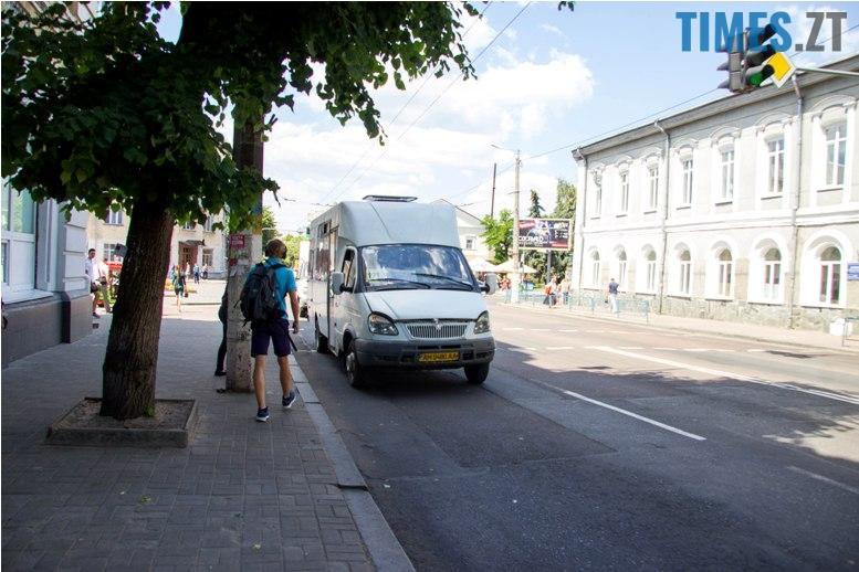 1 - Тихий саботаж: валідаторів у маршрутках нема, бо перевізники не платили за них оренду